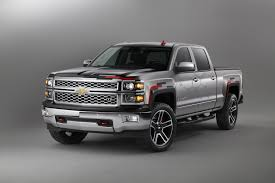 GM Unveils High-strength Steel Concept Silverado | Medium Duty Work ... Ricky Carmichael Chevy Performance Sema Concept Truck Motocross 2016 Chevrolet Goes Big With Trucks Concept Trucks The Rally Colorado Is Looking To The Future Kid Rocks Patriotic Concept Silverado Ssr A Curious Cversion Auto Influence Silverado Hd Alaskan Edition Forges A New Path Xtreme More Than You Can Handle Bestride Toughnology Shows Silverados Builtin Strength Hank Graff Bay City Debuts Two Z71 And Hurley Take Functionality Beach Explore Tuscany Truck At Don Mealey In Clermont