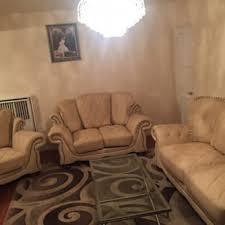 sofa finest furniture rental los angeles staging infatuate