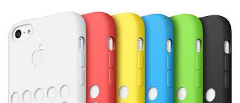 Apple iPhone 5C cases 01