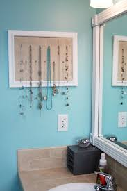 Colors For A Bathroom Pictures by Find Joy In The Journey Jewelry Organizer
