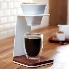 Starbucks Premium Pour Over Brewer Tech Flow Gadget Gift Ideas