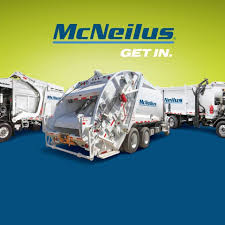 McNeilus Refuse/Garbage Trucks - Home | Facebook