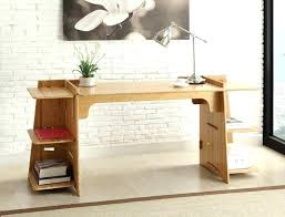 bureau design moderne bureau massif bois moderne home improvement license nj