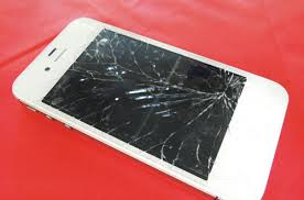 iPhone 4S Screen Replacement instruction Manual