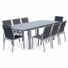 table chaise de jardin pas cher table et chaise de jardin pas cher en plastique nouveau fauteuil de