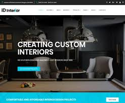 100 Home Interior Website Design S Wallpapers Base