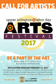 Ohio Pumpkin Festivals 2017 by Apply For The Arts Fest Upper Arlington Oh