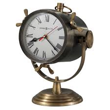 Holden Surveyors Floor Lamp In Mahogany by Mantel Clocks Howard Miller Bulova Hermle Mantle Clock