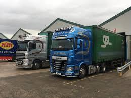 100 Tc Trucking Tony Parry On Twitter Loading On The Bay Onthebay