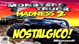 Monster Truck Madness 2 - Overdose Nostálgica - YouTube Monster Truck Madness 7 Jul 2018 Truck Madness At Encana Northeast News Nvidia Nv1 Direct3d Hellbender Youtube Your Local Examiner Bristol Tennessee Thompson Metal July 17 Simmonsters Yumamcom 2 Pc 1998 Ebay Bigfoot Vs Usa1 The Birth Of History Gameplay Oldskool Hd 64 Foregames