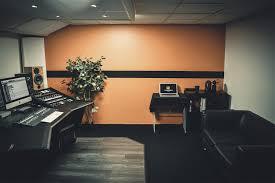 100 Studio Son LOrangerie Denregistrement Professionnel