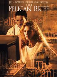 The Pelican Brief Movie TV Listings And Schedule TV Guide
