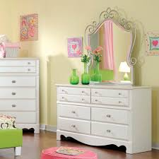 6 Drawer Dresser Plans by Furniture Of America Alana Marie Inspired Sliding Door 3 Drawer