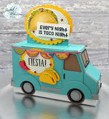 Doxie Mel Designs: Jaded Blossom April 2107 Blog Hop :: Fiesta Taco ... Mayors Food Truck Fiesta Photo Gallery Taking A Chance At Blogging 4 Trucks Eater Dc Truckerboo Returns To Fairgrounds For Halloween Spring Set April 18 2015 New Jersey Isnt Short Avenue Elementary School A Slice Of Tampa Life Booth Hernando Connects Foodtruck Festival