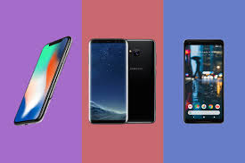The 5 Best Smartphones Right Now From iPhone to Android