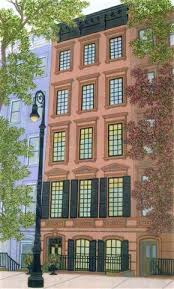 1871 House New York USA – 1871 House – New York City – United