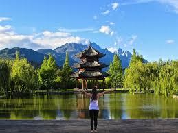 100 Banyantree Lijiang From Hong Kong Where To Stay In Yunnan Province