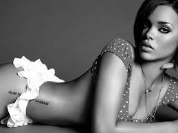 Hip Art For Rihanna