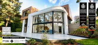 100 Home And Architecture David James Architects Partners Ltd David James