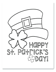 St Patrick Coloring Page Catholic I Should Be Mopping The Floor Free Printable