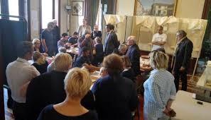 salle jean lurat begles 1er tour de l élection présidentielle résultats bègles