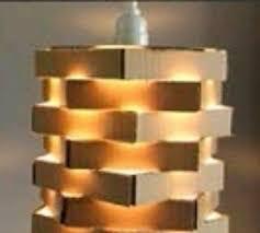 Explore Diy Ideas Craft And More Membuat Lampu Gantung