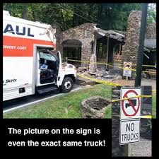 U-Haul Crashes Into Roof With No Truck Sign At Montreat College - Imgur Whats Included In My Moving Truck Rental Insider 26ft Uhaul Reviews 2000 For A To Move Out Of San Francisco Believe It The Tips What You Need Know West Coast Selfstorage Uhaul 26 Foot How To Youtube Rental Place Editorial Stock Photo Image Company 99183528 15 U Haul Video Review Box Van Rent Pods Quotes Quote Capvating Upack Should About Your Beloings On Own Call Uhaul Juvecenitdelabreraco