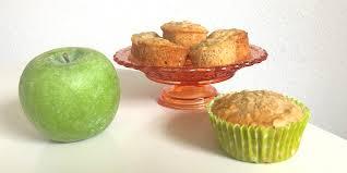 apfel haferflocken muffins rezept webundwelt