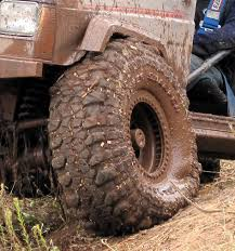 Mud Tire Reviews, Offroad Tires, 4x4 Mud Tire Reviews - Offroaders ...