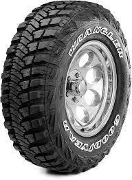 The Wrangler MT/R With Kevlar Is Goodyear's First Off-road Tire To ... Goodyear Wrangler Dutrac Pmetric27555r20 Sullivan Tire Custom Automotive Packages Offroad 17x9 Xd Spy Bfgoodrich Mud Terrain Ta Km2 Lt30560r18e 121q Eagle F1 Asymmetric 3 235 R19 91y Xl Tyrestletcouk Goodyear Wrangler Dutrac Tires Suv And 4x4 All Season Off Road Tyres Tyre Titan Intertional Bestrich 750r16 825r16lt Tractor Prices In Uae Rubber Co G731 Msa And G751 In Trucks Td Lt26575r16 0 Lr C Owl 17x8 How To Buy