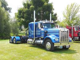 Old School Kw | One Of Many Vintage Rigs At The Waupun Truck… | Flickr