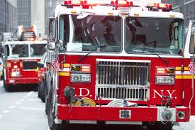 FDNY Brings Back Fifth Firefighter To Engine Companies That Lost ...