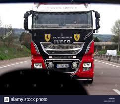 100 Ferrari Truck Scuderia Wide Wallpapers