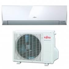 Aire Acondicionado Fujitsu 3000 Frigorías Inverter » Electrosol Calella