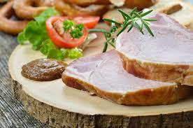 recette côtes de porc à la dijonnaise