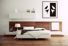 Modern Bedroom Furniture Contemporary
