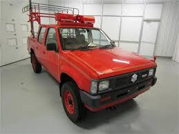 1991 Nissan Automobile For Sale | ClassicCars.com | CC-1047317
