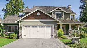 Residential Garage Doors  Midland Garage Door