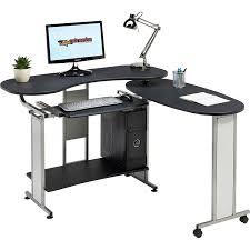 Computer Table At Walmart by 7ab1fa6f8693 1 Bush Furniture Salinas Mission Desk Hutch Walmart