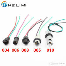 car truck xenon led light bulb holders socket connector plugs pre