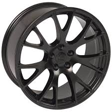 100 20 Inch Truck Rims Amazoncom OE Wheels Fits Dodge Challenger Charger SRT8