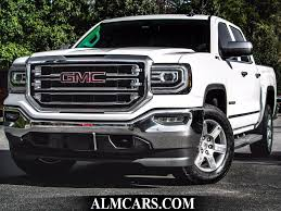 2016 Used GMC Sierra 1500 SLT At ALM Gwinnett Serving Duluth, GA ... Used Parts 2005 Gmc Sierra 1500 53l 4x2 Subway Truck Inc About Yukon Slt 4x4 2014 Auto Wreckers Interior For Sale Page 16 2002 2500 Sle Crew Cab Short Bed 4wd Quality Oem Pickup Sierra Pickup Exterior 1998 Rear View Mirror