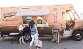 100 Food Trucks In Phoenix Mustache Pretzels