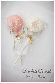 Baptism Decoration Ideas For Twins by Best 25 Christening Favors Ideas On Pinterest Christening Party