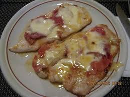 cuisine escalope de dinde recette d escalope de dinde jambon de parme mozzarella