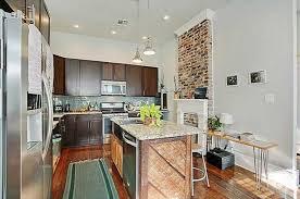 Kitchen New Orleans LA House