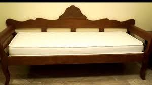 Friheten Sofa Bed Comfortable by Comfortable Sofa Bed Youtube