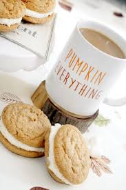 Pumpkin Whoopie Pie Candle home matters linky party 157 life with lorelai