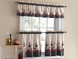 kitchen curtain with grapes decorate the house with beautiful