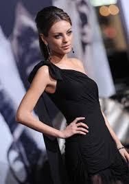 Mila Kunis Leaked Photos Bathtub by Global Celebritys American Actress Mila Kunis